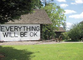 Everythink will be ok