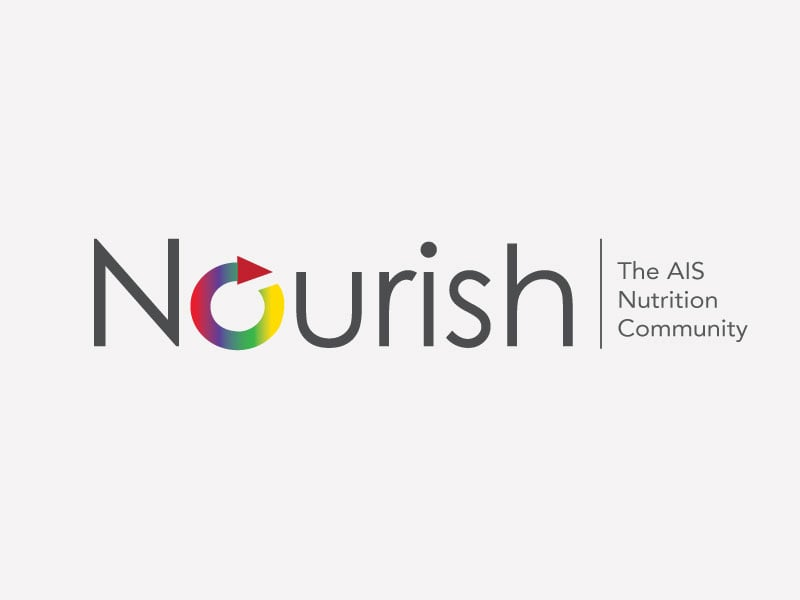 Logo Nourish